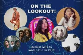 On The Lookout: Musical Acts to Watch Out in 2019
