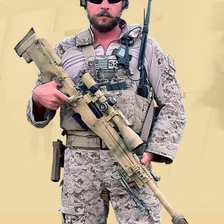 DZ Ep 97 – Retired Navy SEAL Aaron Reed Talks What It Takes to be American SF and Preparing for the Apocalypse
