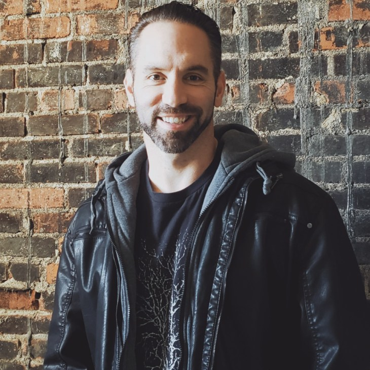 """DZ Ep 133 – Nick Groff, Co-Creator of """"Ghost Adventures"""" Talks About the Paranormal and What a Ghost Might Actually Be"""