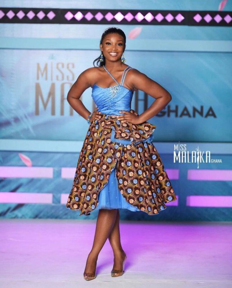 12 Times Miss Malaika 2020 Winner, Jasmine Djang Nailed It - Photos. 31