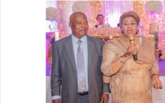 Tanzanian First Gentleman Hafidh Ameir: Photos And Biography Facts About Samia Suluhu Hassan's Husband