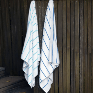 Down Etc Gobi Desert Pool Towels