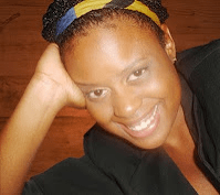 Guest Blogger Diva Chanell Stovall