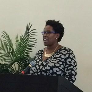Dr. Meredith Clark