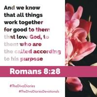 Romans 8:28 Shareable