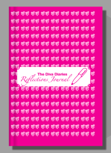 The Diva Diaries Reflections Journal