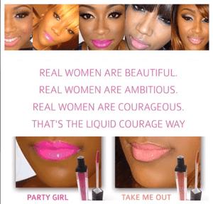 Liquid Courage Cosmetics 2