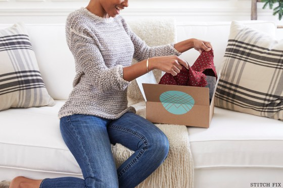Stitch Fix Winter