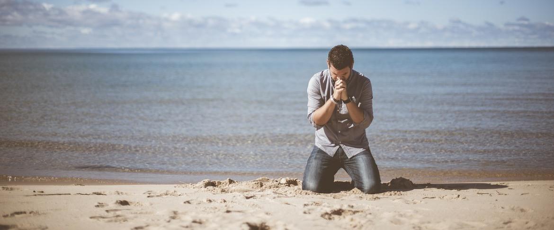 Mental Barriers in Prayer