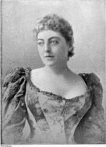 Georgiana Emma Drew
