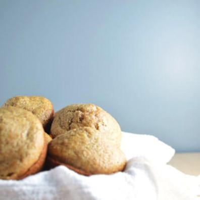 Bran Muffins 1