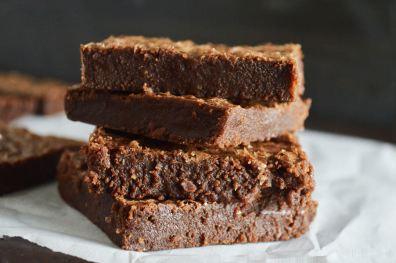 30 minute Brownies
