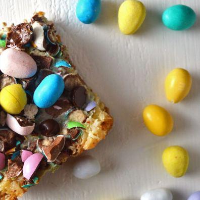 Leftover Easter Candy