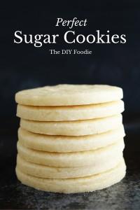 Sugar Cookie Short Pin