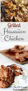 Hawaiian Chicken Long