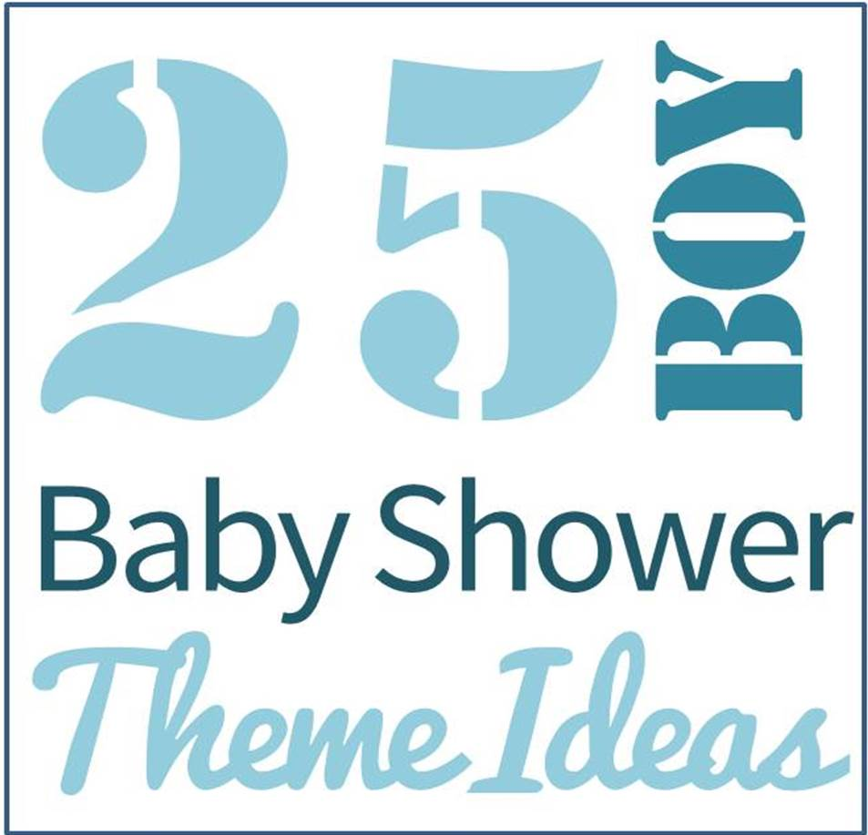 Yellow And White Baby Shower Ideas