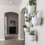 Indoor Plant Wall Modern Boho Planter Pots The Diy Lighthouse