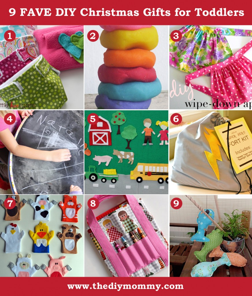 Cute Homemade Christmas Gift Ideas For Mom Ideas For Toddler Gifts