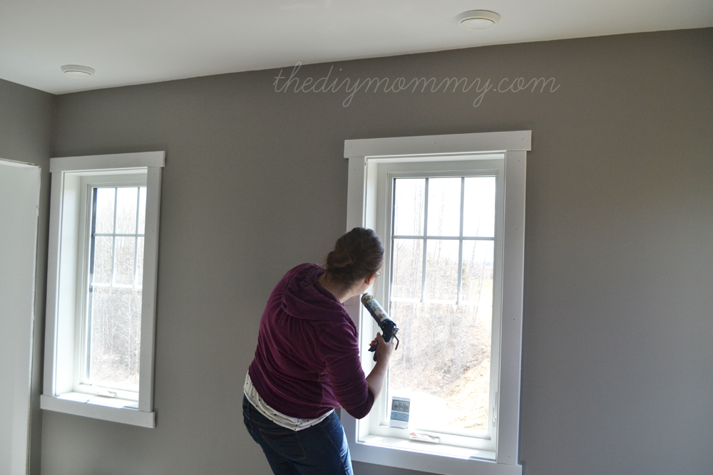How To Design And Install Simple Crafstman Shaker Window