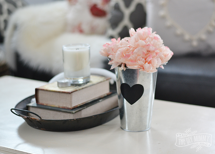Day Decor Ideas Room Valentines