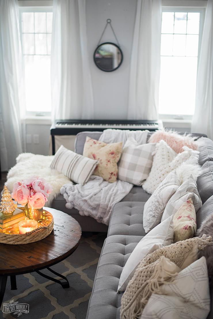 Best 43 Inspiration Latest Winter Decoration Ideas