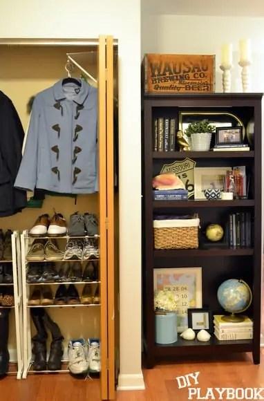 Narrow-Closet