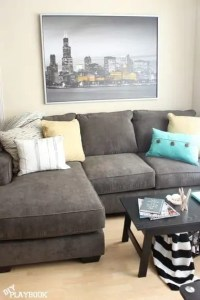 Chicago Apartment Makeover