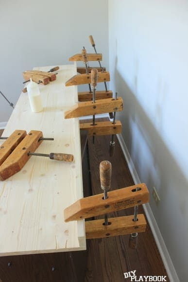 clamps for wood