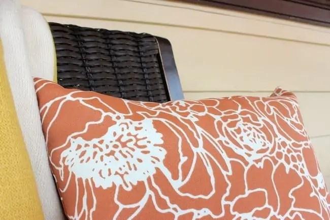 Allen + Roth Pillow