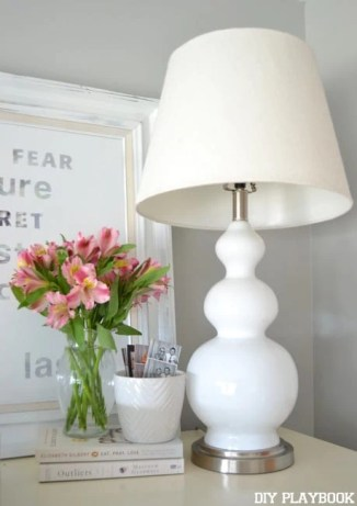Lamp-Vignette
