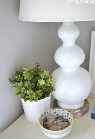 New Lamps for the Master Bedroom - DIY Playbook