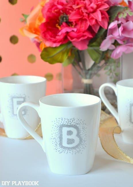 Monogrammed-Mugs