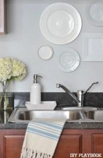 Kitchen-Sink-Plate-Art