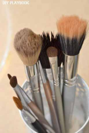 Cleaned-Brushes