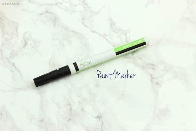paint marker