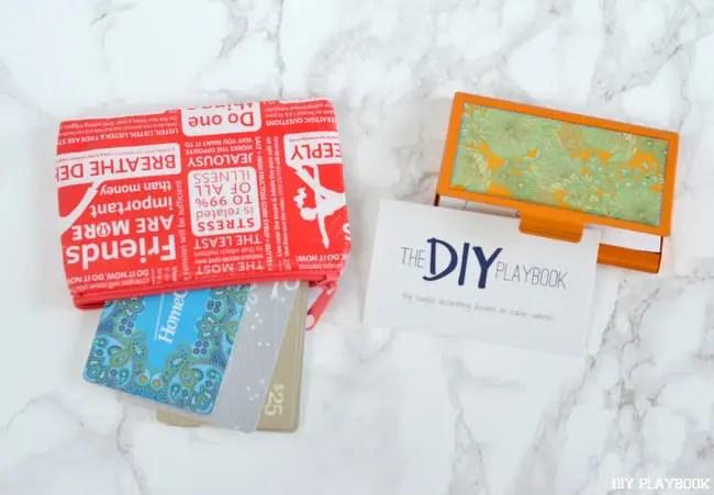 Organizing-Gift-Cards