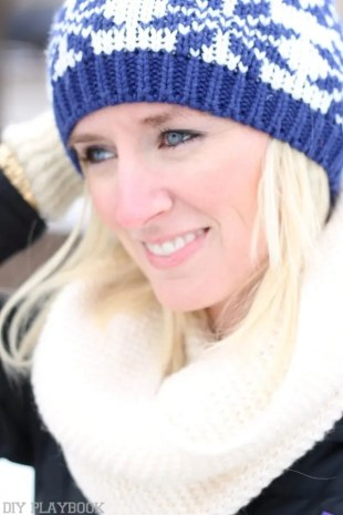 bridget winter hat