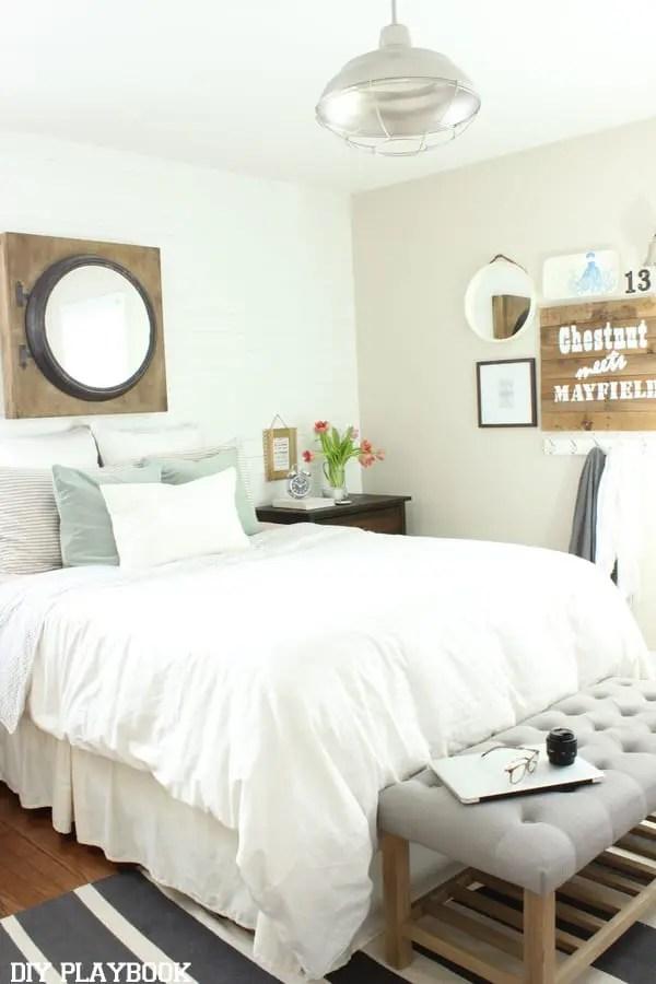 bridget room