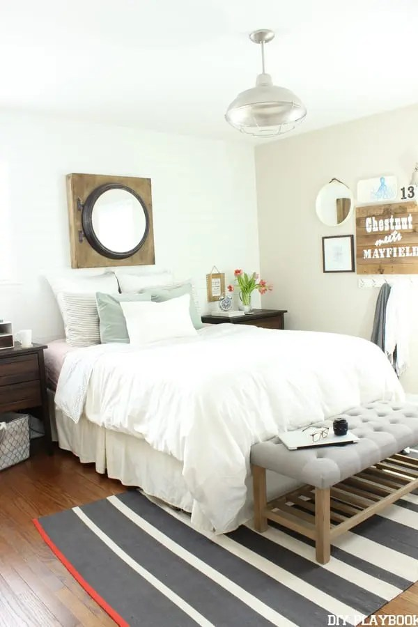 Master Bedroom Source List Diy Playbook