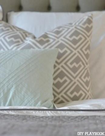 Tight-Shot-Pillows