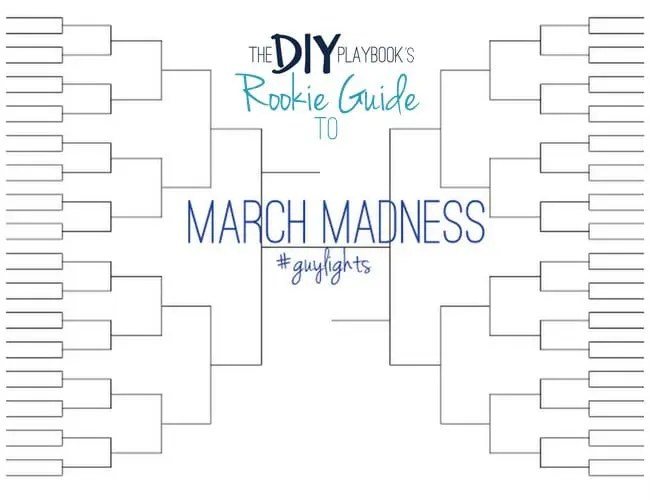 guylights march madness