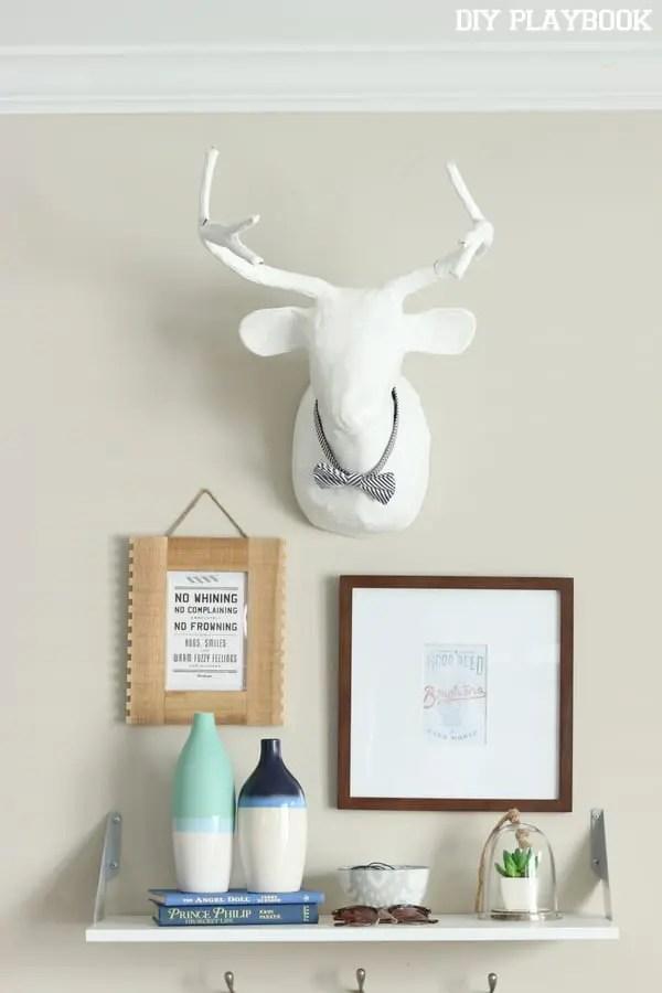 shelf accessories