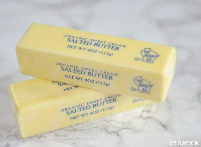 Salted-Butter-Sticks
