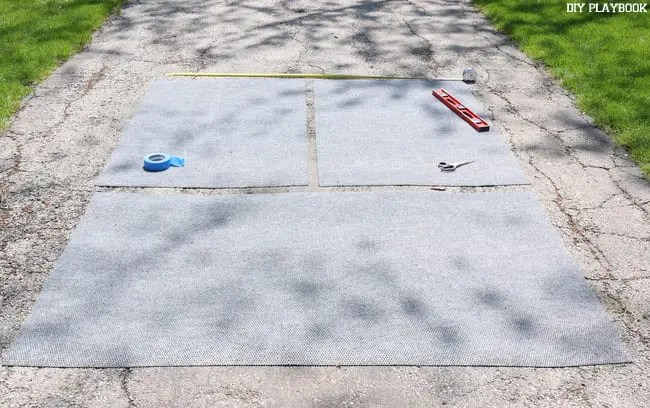Cut-Outdoor-Rugs