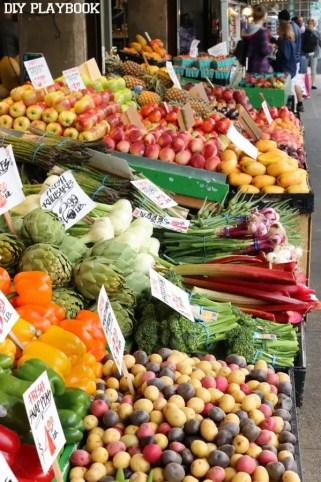 vegetables-seattle-market