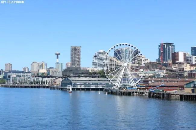 Seattle-skyline-water