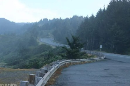 travel highway 101