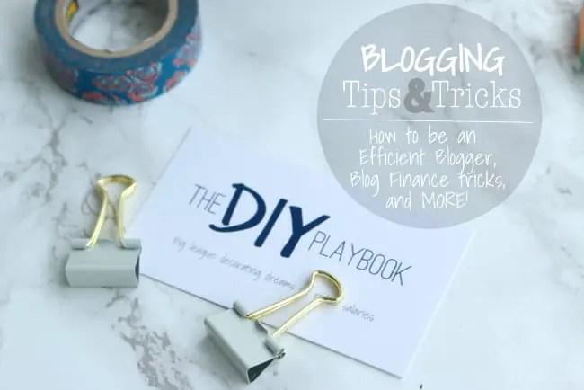 blog week