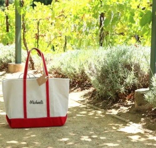 Michaels Makers Sonoma, California Bag