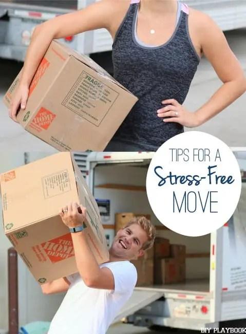 Finns Move Stress-free
